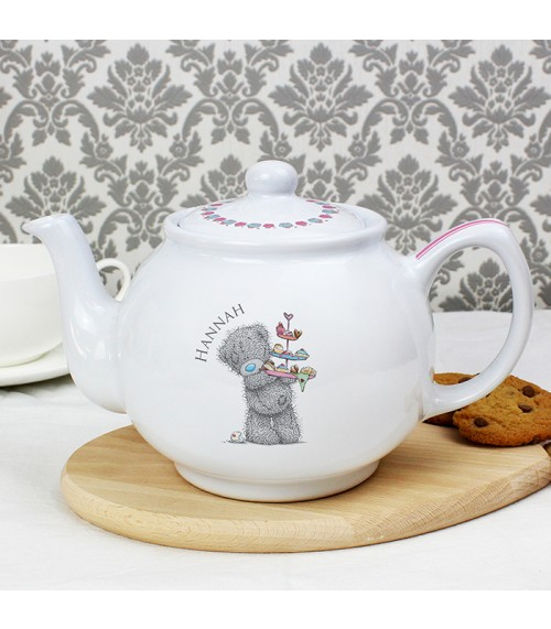 Me To You Personalised Teapot
