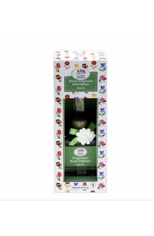 Flower Garden Fragrance Diffuser