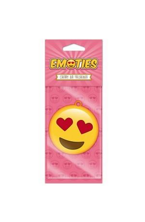 Emoji Heart Eyes Cherry Air Freshener