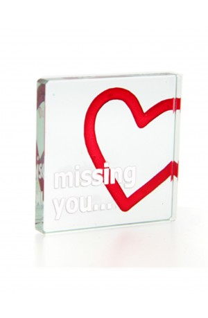 Spaceform Missing You Token