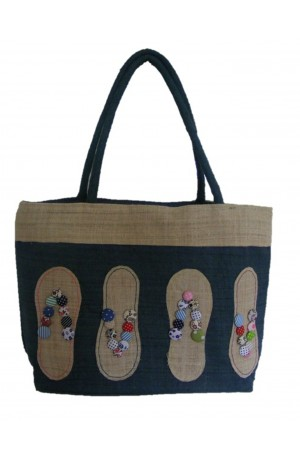 Lua Flip Flop Bag