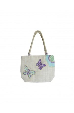 Lua Butterfly Bag