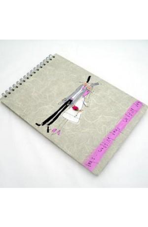 Mootiful Wedding Scrapbook by Mootiful