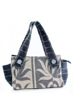 Modish Felt Handbag