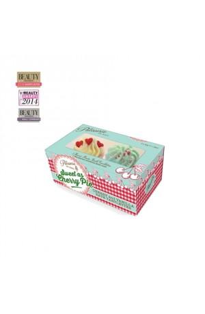 Sweet As Cherry Pie Bath Tartlets