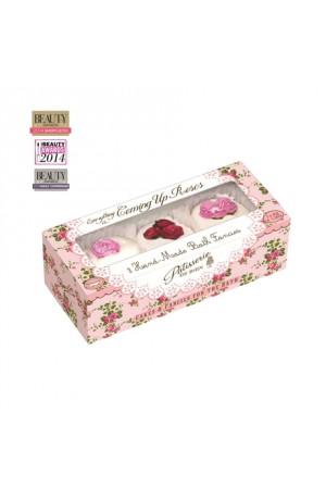 Coming Up Roses Bath Fancies