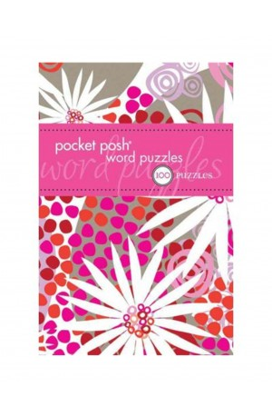 Pocket Posh Word Puzzles