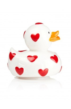 Heart Ducky Lip Balm