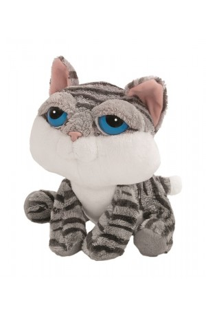 Li'l Peepers Soft Toy with Engraved Heart