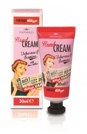 Vintage Kellogg's 50's Hand Cream