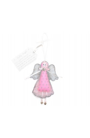 Lucky Angel