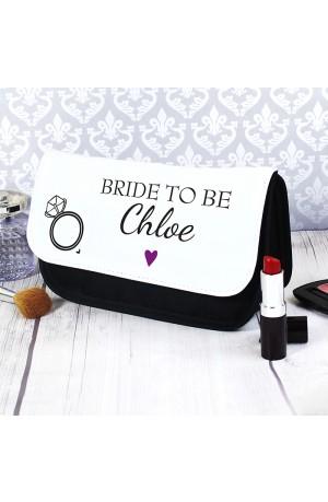 Wedding Make Up Bag