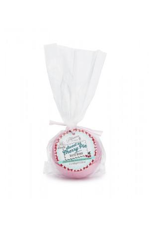 Patisserie de Bain Bath Bomb - Sweet as Cherry Pie