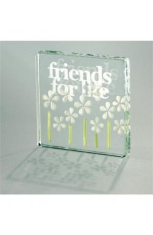 Spaceform Miniature Token Friends For Life