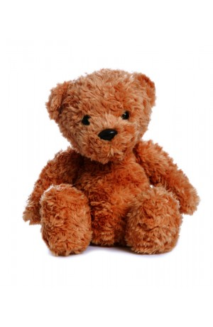 Wagner Teddy by Aurora with Personalised Tag