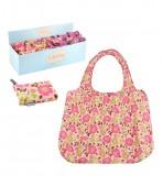 Flower Clip Bag