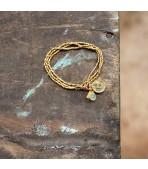 Pandita Charm Bracelet